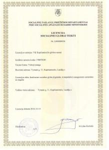 Licencija 2 001