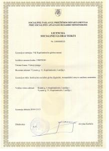 Licencija 4 001